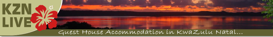 Guest House Accommodation in KwaZulu Natal | Accommodation in KZN