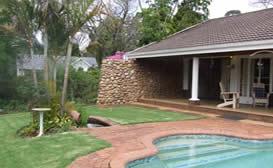 Isivivane Lodge