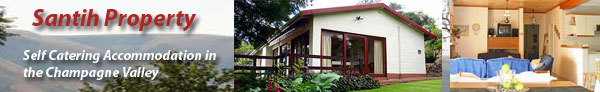 Santih Property | Accommodation in KZN