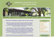 Mananga Country Club
