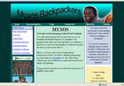 Myxo's Backpackers