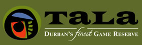 tala private game reserve logo