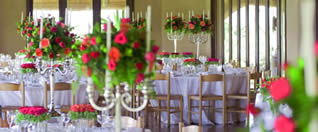 Tala Private Game Reserve  is a popular wedding venue in Kwazulu Natal