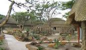Kwakunje Village