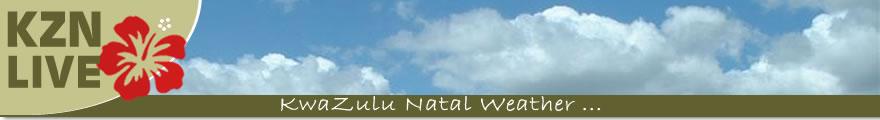 KwaZulu Natal Cloudy Sky