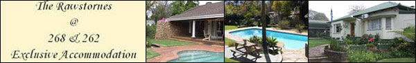 The Rawstornes , Bed and Breakfast or Self Catering Accommodation in Greytown, kwazulu Natal