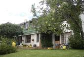 Plum Tree Lodge