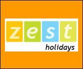 Zest Holidays- Margate- Uvongo